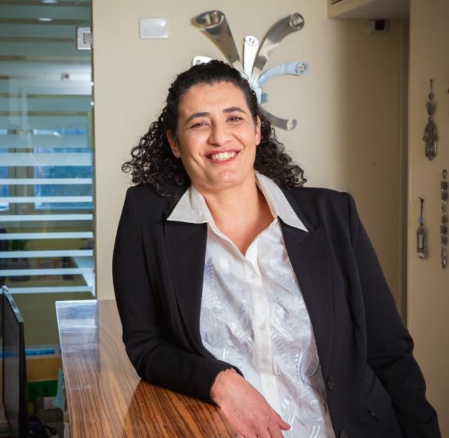 כ-80% מבעלי חברות בישראל יכולים להזניק את מחזורי המכירות ב-30% מדי שנה