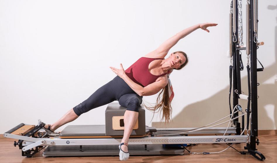 הפילאטיס השיקומי שלא הכרתם – חיזוק שרירים ללא כאב כבר בטיפול הראשון